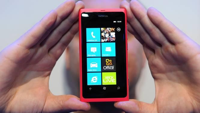 Microsoft en Nokia investeren in apps