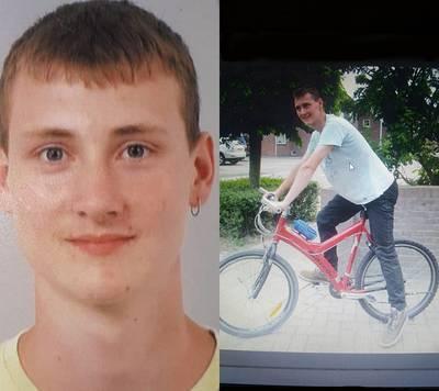 Vermiste Wesley uit Made gevonden door tips van oplettende mensen
