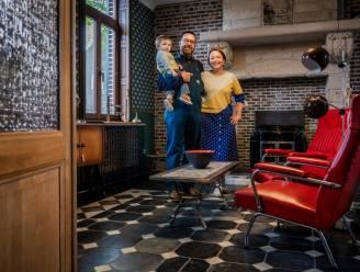 """Jutha en Sven openen Het Vintro Huis: """"Flashback naar midden vorige eeuw"""""""