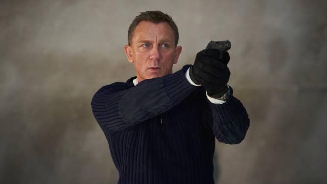 Daniel Craig maakte belofte waar: 'Zal zeker andere Bond worden dan mijn voorgangers'