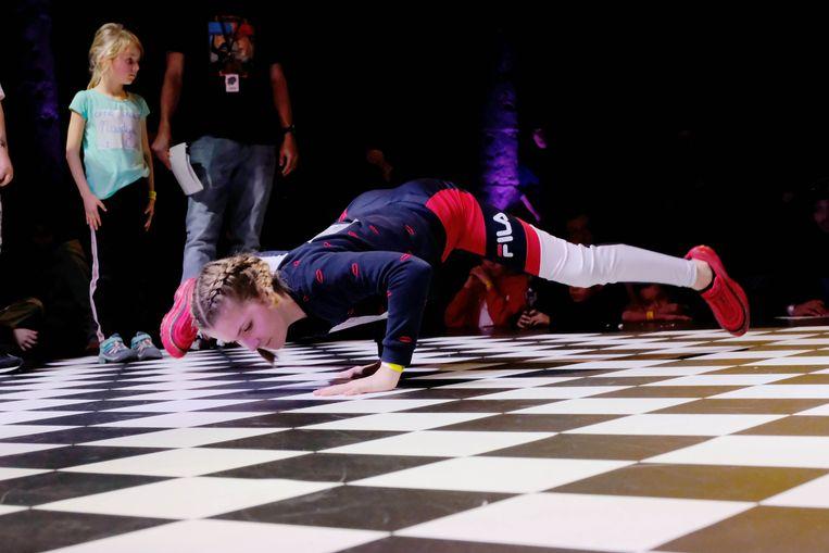 De 'Battle Of Honour World Final 2020' in Mechelen