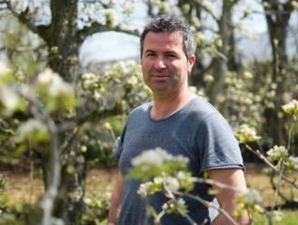 """Fruitboeren kijken hoopvol uit naar aanstaande oogst """"Sneeuw in april? Ongezien! Benieuwd naar het resultaat"""""""
