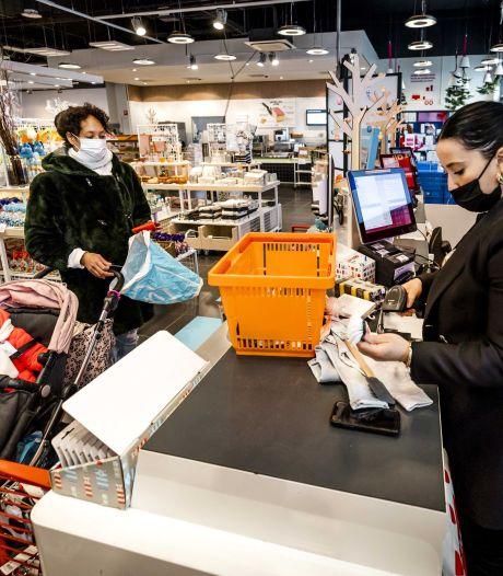 Horeca: 'Kabinet blijft wel erg voorzichtig', winkelketens blij én teleurgesteld