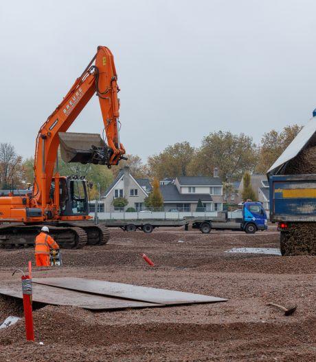 Metamorfose stadshart Zevenbergen gaat laatste fase in, nu Stoofstraat aan de beurt