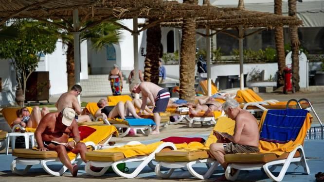 Annulering vluchten naar Egypte en Tunesië verlengd
