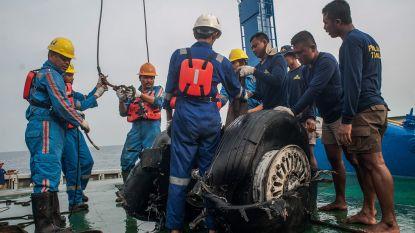 Indonesië recupereert gegevens zwarte doos van gecrasht vliegtuig Lion Air
