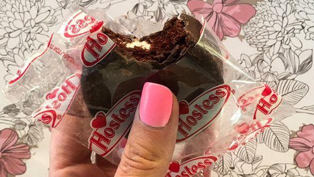 Twitter/@Hostess_snacks