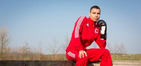 Enrico Lacruz: 'Als ik niet naar Olympische Spelen kan word ik prof'