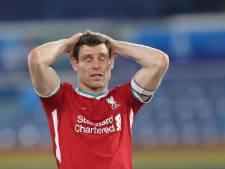 Na Klopp hekelt ook Milner de Super League-plannen: 'Hopelijk gaat het niet door'