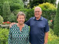 Johan en José uit Nuland zijn 60 jaar getrouwd: 'genieten als alles er tiptop uitziet'