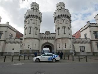 24-urenstaking in Brusselse gevangenissen: slechts 15 procent personeel daagt op