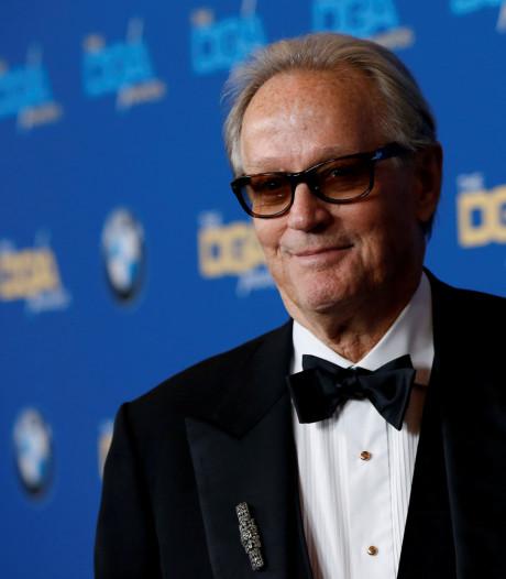 """Peter Fonda, star du film """"Easy Rider"""", est décédé"""
