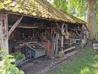 Nieuw project 'Goei Gerief' geeft Kempisch agrarisch erfgoed weer glans