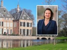 Nadine Stemerdink (42) heeft er altijd voor moeten knokken, nu wordt ze burgemeester