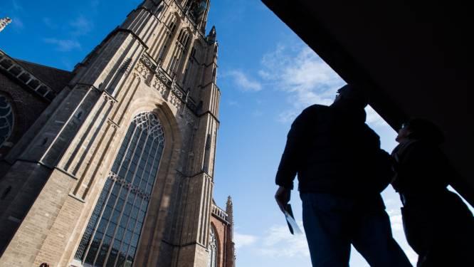 Hoerastemming bij Eusebiuskerk Arnhem na provinciale subsidie: 'Eind 2021 zijn we klaar'