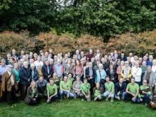 """Bosgroepen Noord en Zuid fuseren tot 'Gordel': """"Goed voor 11.855 hectare bos"""""""