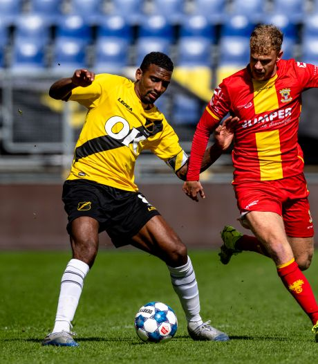 Samenvatting | NAC Breda - Go Ahead Eagles