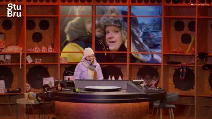 """Kevin en Dieter krijgen gratis hotelkamer in 'Down the Snow': """"It's your lucky day!"""""""