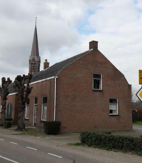 Omstreden bouwplan past na aanpassing 'veel beter' in Den Hout
