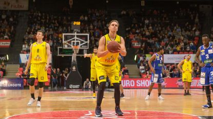 Oostende smeert leider Bologna in Champions League basket tweede nederlaag aan