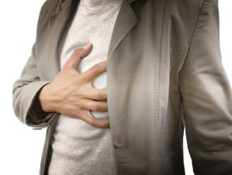 Negen op de tien slachtoffers van hartstilstand sterven