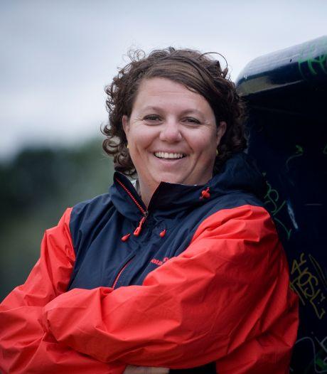 Hockey-coach Liesbeth Kok houdt hoop op herstart competitie: 'Ik word gestoord van dat niks doen'