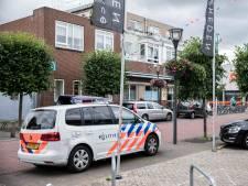 Betrapte zakkenroller ontvlucht Rhedense supermarkt