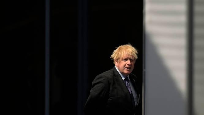 Britse premier Boris Johnson stelt opheffen coronamaatregelen uit tot 19 juli