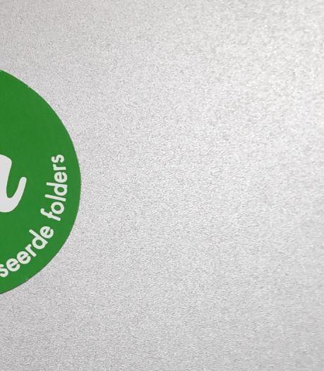 Deventer voert in strijd tegen ongewenste reclamefolders ja-sticker in