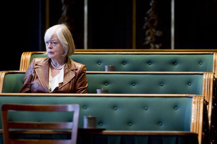 Heleen Dupuis Beeld ANP