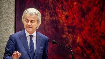 """Wilders wraakt gerechtshof in dossier rond """"minder Marokkanen""""-uitspraken: """"Ik krijg geen eerlijk proces"""""""