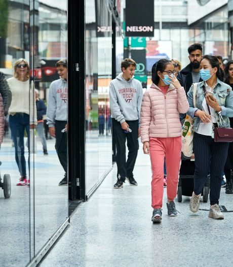 Niet alle ondernemers en winkeliers in Den Haag hebben het zwaar: 'Onze omzet is verviervoudigd'