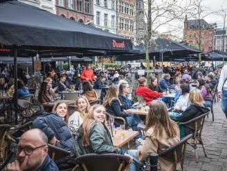 Terrasdag? Filedag! Reistijd in Gent tot 31% langer op 8 mei
