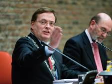 Seksuele misdragingen leiden tot val van VVD-burgemeester