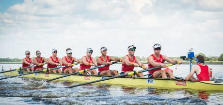 Emke maakt selectie Holland Acht bekend