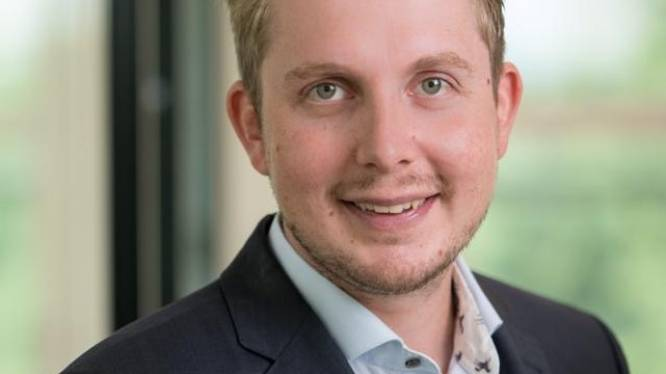 Pascal Cobussen lijsttrekker voor Beuningen Nu & Morgen
