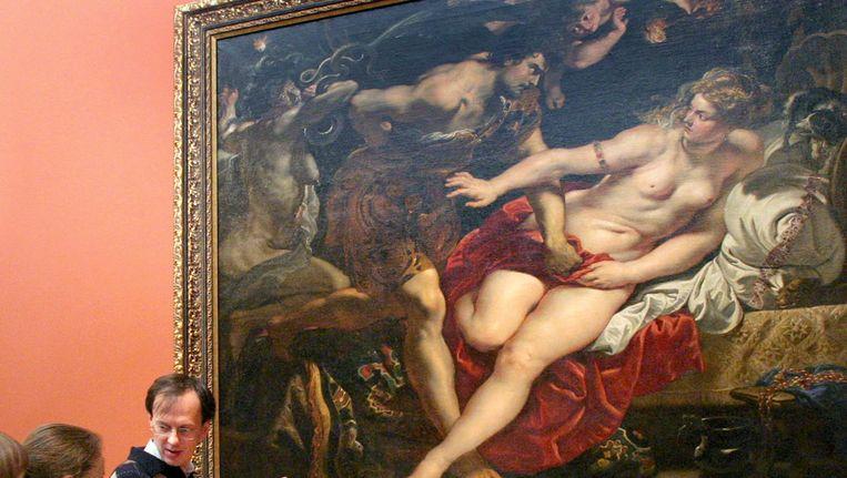Peter Paul Rubens Beeld anp