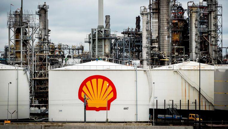 Als Shell niet binnen acht weken bijdraait, start Milieudefensie de rechtszaak. Beeld anp