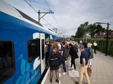 Eerste spits met stop in Stadshagen: moet reiziger uit Kampen rennen voor overstap in Zwolle?