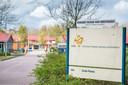 Foto ter illustratie: asielzoekerscentrum Oude Pekela.