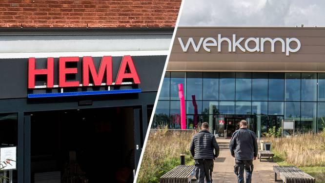 Hema stopt samenwerking met Wehkamp uit Zwolle