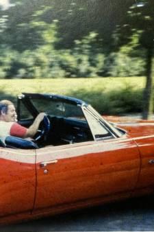 Autohandelaar Piet van der Hamsvoort (1937-2020) liet nooit iemand met pech langs de kant van de weg staan