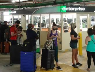 Huurauto in vakantielanden kost door tekort tot wel 1.500 euro per week