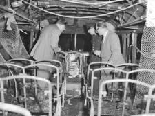 Gedenkteken voor bijna vergeten ramp met koor uit Den Ham: 'Mijn moeder moest de doden identificeren'