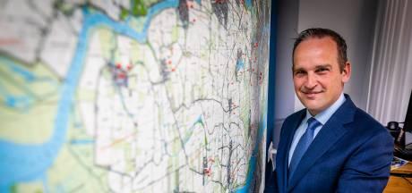 Van Hemmen 1 jaar burgemeester: 'Misschien staan we soms iets te stevig met onze voeten in de klei'