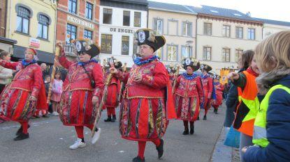 Raddraaiers tijdens carnaval werden geïdentificeerd dankzij camera's