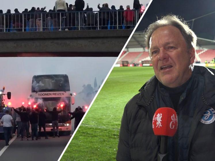 De Graafschap stelt promotie uit door gelijkspel bij Ajax