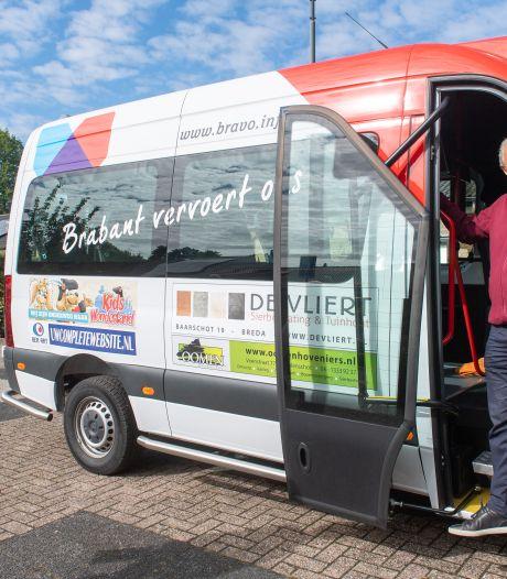 Buurtbussen van Arriva gaan weer rijden in Brabant, geheel coronaproof