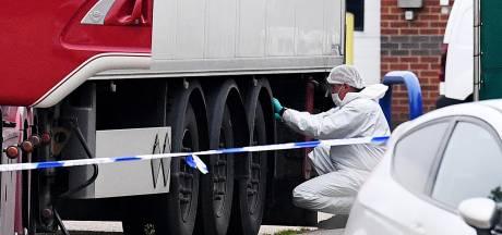 Afschuw in stadje waar truck met 39 doden stond: 'Dit is moord'