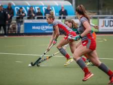 Liefde zorgde voor opvallende trainerswissel bij hockeyvrouwen Etten-Leur